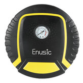 Enusic™ TR-606 35L/min 100W/120W/150W Tyre Inflator Pressure Air Pump With LED Light For Motorcycle Bike Car SUV Ball
