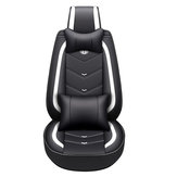 Wear-Resistant PU Leather Car Seat Cover Five Seats General