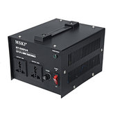 500W AC220V to 110V / AC110V to 220V Voltage Converter Step Up Step Down Transformer
