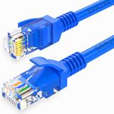SAMZHE ZW-01 Cable de red de 0.5m / 2m / 5m RJ45 Gato 5 Cable de Ethernet Cable de conexión Adaptador de cable de red LAN