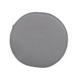 38*38cm Multicolor Round Circular Seat Pads Chair Cushion Garden Kitchen Dining Multipurpose Removable