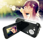 2.0inch 16MP 4X LCD Children Digital Video Camera Mini Outdoor Hunting Sport Camera Toy