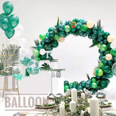 120Pcs Latex Ballon Garland Arch Wedding Birthday Graduation Christmas Party Decorations
