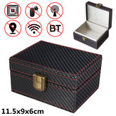 Faraday Box Keyless Car Key Phone Signal Blocker Anti Thief Safe Box RFID Blocking Pouch