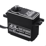 AGF A80BHMW 40KG Waterproof Metal Gear Brushless Digital Servo For RC Airplane 1/8 1/10 RC Car