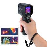 Câmera termográfica infravermelha HT-175 Câmera termográfica digital -20 ~ 300 ℃ 1024P 32x32 IR Resolução da imagem