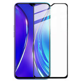 BAKEEY Anti-Explosion Full Cover Full Gule Tempered Glass Screen Protector for Realme X2/ Realme XT