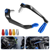 Aluminum Alloy Lever Protective Guards Bar Ends Motorcycle Handlebar