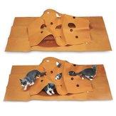 Kedi Oyun Mat Pet Aktivite Oyun Paspaslar Katlanabilir Petler Kilim Çizilmeye Dayanıklı Kedi Kumu Mat Eğitim Mat Oyuncak Mat