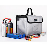 Multifunctional Explosion-proof  Bag Battery Safety Bag for Lipo Battery/ Charger