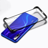 Bakeey Xiaomi Mi9 Mi 9 Lite / Xiaomi Mi CC9 Frameless Ultra Thin Matte with finger ring Hard PC Protective Case