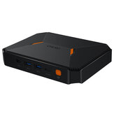 CHUWI Herobox Intel Gemini Lake N4100 8G DDR4 RAM 256G SSD Mini-pc Intel UHD Graphics 600 9Gen 1,1 GHz tot 2,4 GHz 4K TF-kaartsleuf SATA-upgrade 2.4G / 5G WiFi BT4.0 HD2.0 Type C