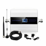 Phone Cell Signal Booster Antenna Repeater 4g Cellular Amplifier Lte Mobile Kit