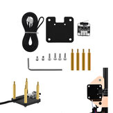TWO TREES® X-axis Connecting Acrylic Plate Endstop Limit Switch Kit for  RAMPS1.4 3D Printer Part