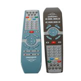 Chunghop E772 Multi-function Learning TV Remote Control