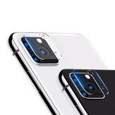 Bakeey2PCSantigraffioHDtrasparenteSoft telefono in vetro temperato fotografica lente protezione per iPhone 11 Pro da 5,8 pollici