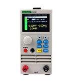 ET5410 Carico elettronico professionale CC programmabile Controllo elettronico capacità Batteria Carichi elettronici 400W 150V 40A