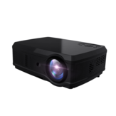 KRACHTIGE Volledige HD Projector SV-358 1920 * 1080P LED Android 7.1 2G + 16G Wifi Bluetooth-ondersteuning 4K Home Cinema Beamer