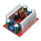 Modulo di alimentazione per amplificatore di corrente a tensione costante ad alta potenza DC-DC da 3 pezzi 400W