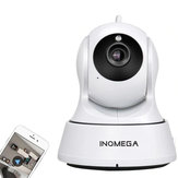 INQMEGA HIP329 Cloud 1080P Wireless IP Camera H.264 Infrared Night Version Home Security Camera Baby Monitors