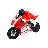 X-Rider Mars Kit 1/8 2WD Electric RC Motorcycle On-Road Tricycle without Car Shell & Electronic Parts