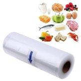 28x500cm Guarnizione per sottovuoto alimentare Borsa Rotolo sacchetto per risparmio conservazione imballaggio fresco