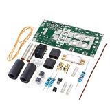 100W SSB linéaire amplificateur de puissance pour YAESU FT-817 KX3 radiateur CW AM FM C4-005 KITS DE BRICOLAGE