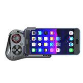 Mocute 059 Ergonomic Wireless bluetooth Gamepad Controller Gamer Mobile Joystick Holder para PUBG Mobile Game para IPhone11 Note8 Samsung S10 +