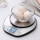 5000g/1g Electronic Kitchen Weight Scale High-Precision Food Diet Digital Baking Scale from