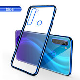 For Xiaomi Redmi Note 8 Case Bakeey Ultra-thin Shockproof Elac-plating Soft TPU Protective Case Non-original