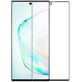 Nillkin 3D изогнутый край устойчивый к царапинам протектор экрана из закаленного стекла для Samsung Galaxy Note 10 Plus / Note 10 + / Note 10+ 5G