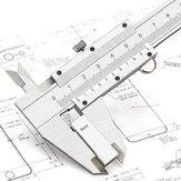 Vernier Caliper High Precision High Carbon Steel Forging Measuring Tool