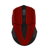 BITAIMOUSE 1600DPI Wireless bluetooth Mouse Ergonomic Optical Computer Gaming Mouse for Office PC Laptop