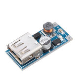 DC-DC 0.9V-5V à 5V 600mA Module USB Step Up Power Boost Contrôle PFM Mini Mobile Booster