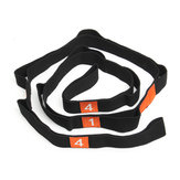 Yoga Stretch Strap Fitness Pilates Belt-Physical Therapy