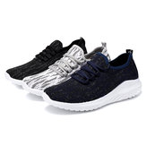 Men's Mesh Sneakers Ultralight Breathable Running Shoes Soft Quick Drying Outdoor Shoes