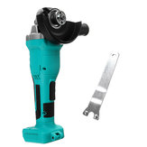 100mm Cordless Brushless Angle Grinder Grinding Polishing Tool For DAYI 18V Battery