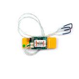 Sensore di corrente FrSky FAS100S Smart Port 100A per FrSky ricevitore