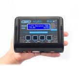 HTRC C150 150W 10A Descarregador de carregador de balança AC / DC para 1-6S LiPo Bateria