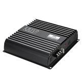 2 Kanal 2200W Car Audio Endverstärker Bass Box Verstärker Unter Seat Subwoofer