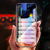 BAKEEY Crystal Clear Transparent Ultra-thin Soft TPU Protective Case for Realme X2 / Realme XT