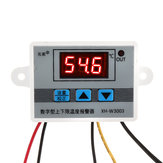 XH-W3003 Micro Digital Thermostat High Precision Temperature Control Switch Temperature Alarm