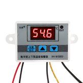 XH-W3003 Микро-цифровой термостат Высокоточный терморегулятор Переключатель температуры