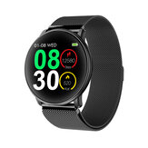 UMIDIGI Uwatch2 Full Touch Screen Entire Steel Body 24h Heart Rate Sports Mode Message Smart Watch