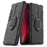 Bakeey Armor Magnetic Card Holder Shockproof Protective Case For Xiaomi Mi 9T / Mi9T PRO / Redmi K20 / Redmi K20 pro Non-original