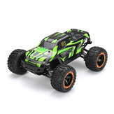 SG 1601 2.4G 1/16 Brushless RC Car High Speed 45km/h Vehicle Models