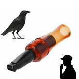 Outdoor-Mini-Entengans Aufruf Hunting Whistle Bird Bait Whistle Crow Caller