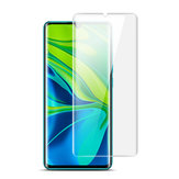 Bakeey 3D Full Cover Curved Edge Explosionsschutz Anti-Scratch High Definition Soft Displayschutzfolie für Xiaomi Mi Note 10 / Xiaomi Mi Note 10 Pro / Xiaomi Mi CC9 Pro