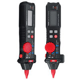 TA802 True RMS 6000 liczy cyfrowy kieszonkowy długopis Multimetr High Precision Smart Multimetr