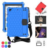 Portable Kids Friendly Safe EVA met handvat Bracket Stand Tablet Schokbestendig Beschermhoes Cover Handtas voor iPad 10.2 10.5 voor iPad Pro 10.5 inch